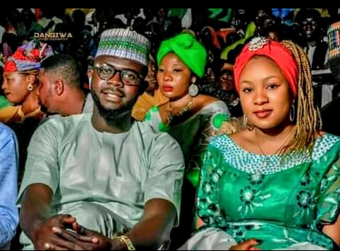 DJ Zubis and safiya marriage date,time and event