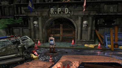 Resident Evil 3 Free Full Version For PC