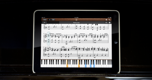 apps to learn how to play piano