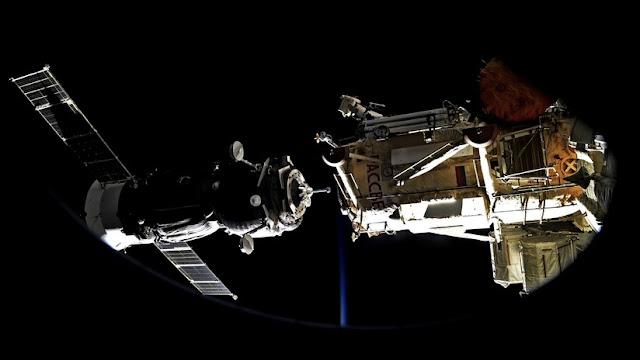 Rusia desarrolla un dispositivo que consigue hacer 'invisibles' a los satélites