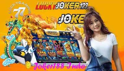 Joker388 Indo Mesin Dingdong Versi Mobile Bersama LuckyJoker123