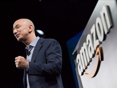 Jeff Bezos xây dựng đế chế 1.400 tỷ USD và trở thành người giàu nhất thế giới như thế nào?