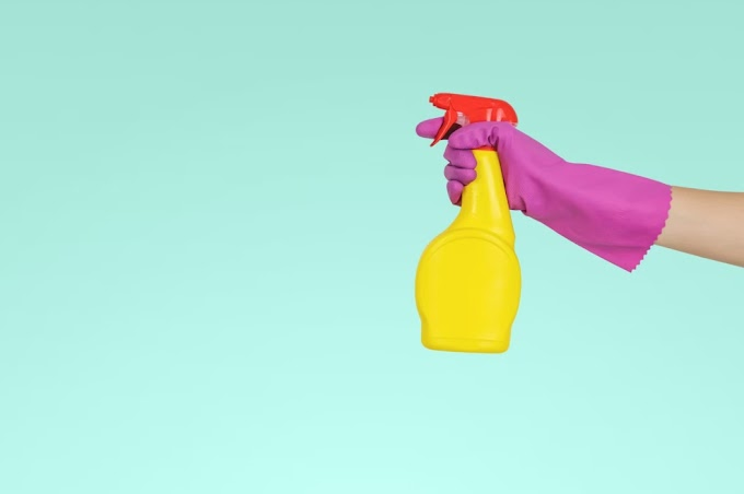 How to Deep Clean a House Before Moving In