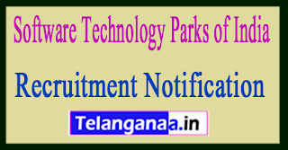 Software Technology Parks of India STPI Recruitment Notification 2017