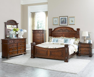 Decorate Your Living Place Well With Homelegance Furniture
