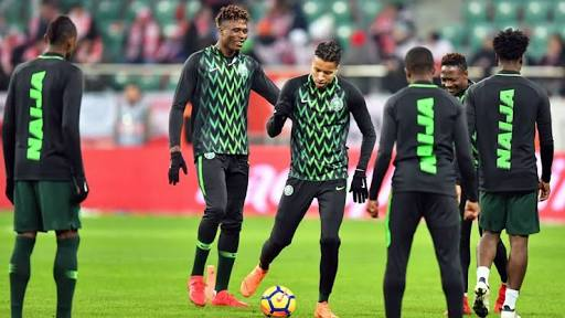 Super Eagles Paying Too Much Attention To Fashion?
