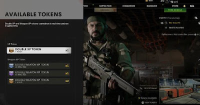 Level Up Fast, Black Ops, Cold War, Season 2