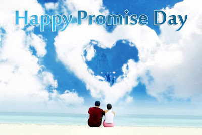 Happy Promise Day Whatsapp DP 2018