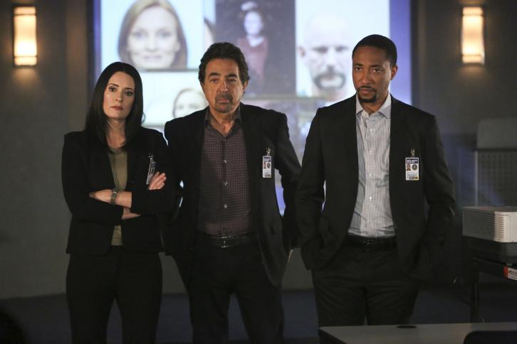 Criminal Minds - Episode 12.09 - Profiling 202 - Promo, Sneak Peek, Promotional Photos & Press Release