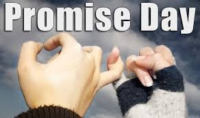 Happy Promise Day 2016 Wallpapers