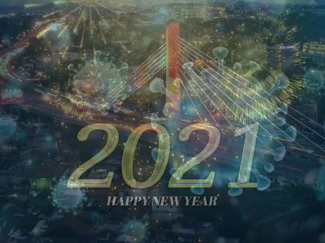Mau Wisata Menyambut Tahun Baru 2021 di Bandung? Perhatikan Info dan Tips Berikut