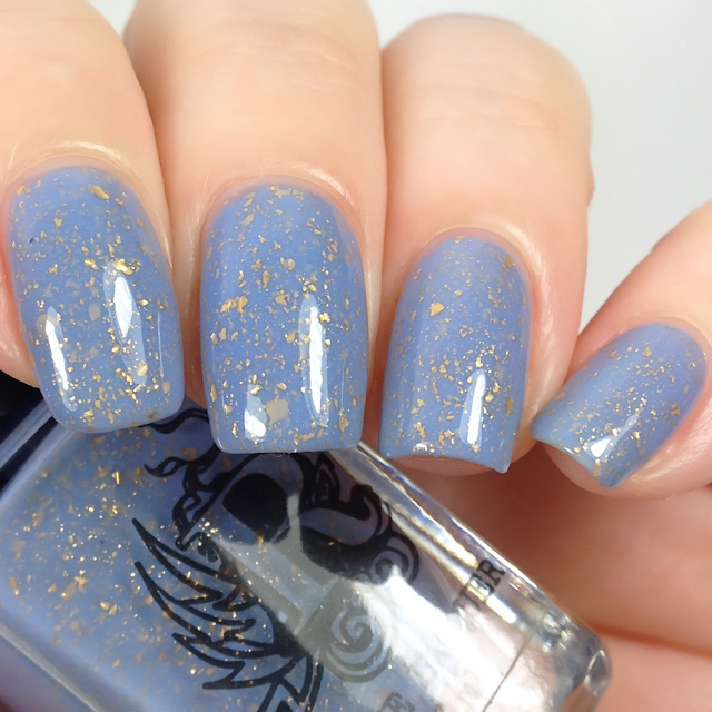 Rogue Lacquer-She's Stark Raving Mad