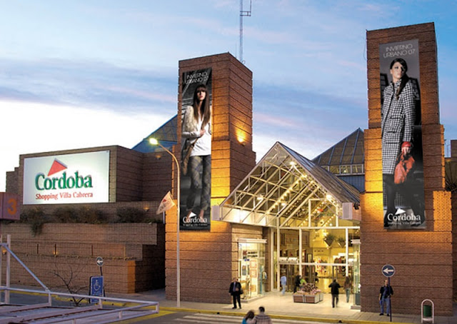 Córdoba Shopping Center em Córdoba