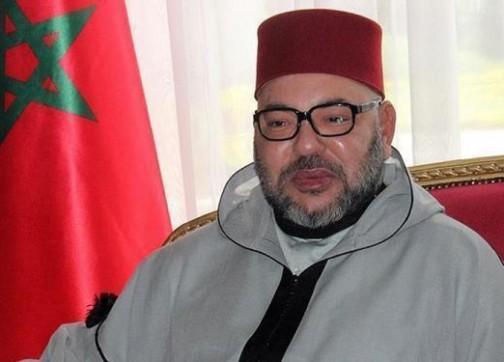 """Gabinete Real marroquí: """"Mohamed VI fuehospitalizado, está seriamente enfermo""""."""