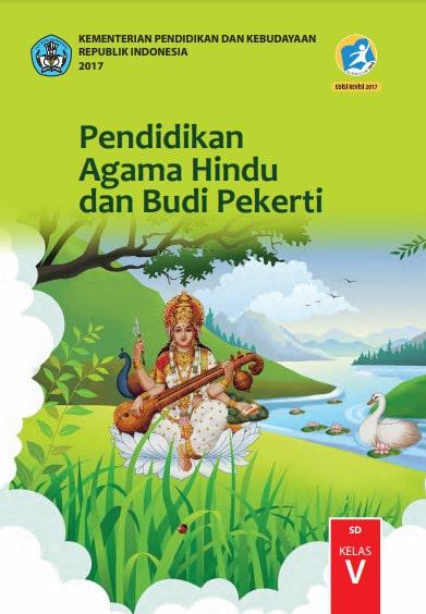 Buku Siswa Pendidikan Agama Hindu Kelas 5 Revisi 2017 Kurikulum 2013