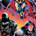 Dark Nights: Death Metal #1 İnceleme!