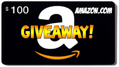 Amazon gift giveaway