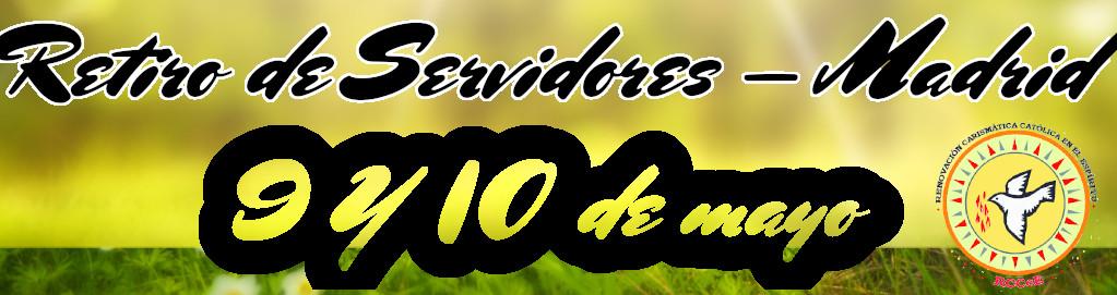 Retiro de Servidores en Madrid - 2020