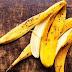 INVESTIGAÇÃO - Cientistas da Universidade de Aveiro descobrem que cascas de banana limpam águas