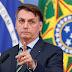 Bolsonaro diz que Senado deve aprovar a nova CNH