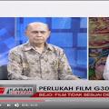 Bejo Untung, Tolak Putar Kembali Film G30SPKI, Bejo Sebut Soeharto, CIA, dan TNI AD sebagai Dalang G30S