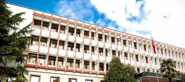 Αλβανικό ΥΠΕΞ για Κατσιφά: Αδικαιολόγητη πολιτικοποίηση του γεγονότος