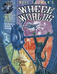 Neil Gaiman's Wheel of Worlds