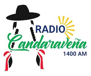 Radio Candaraveña 1400 AM Candarave