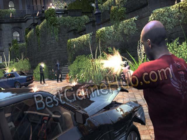 WheelMan Repack Torrent Game Free Download
