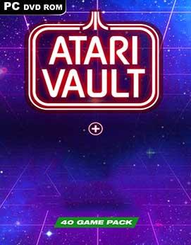 Atari Vault PC (100 Juegos) Descargar (MEGA)
