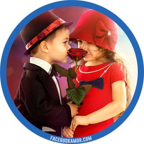 fotos románticas para perfil