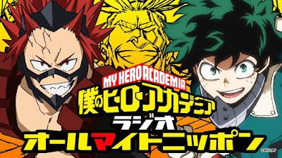Boku no Hero Academia 4Episode1 – 11Subtitle Indonesia