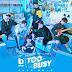 Lirik Lagu Boy Story - Too Busy (Terjemahan)