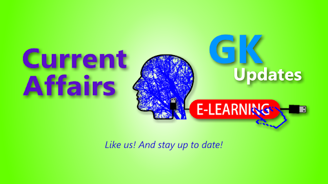 CURRENT AFFAIRS GK TODAY QUIZ