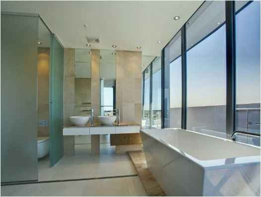 Decorating For Bathroom Windows