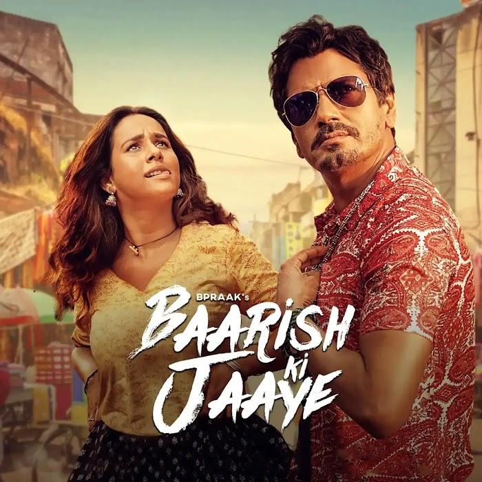 Aye Khuda Tu Bol De Mp3 Song Download | Baarish Ki Jaaye Lyrics In Hindi