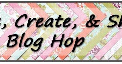 ICS Blog Hop - Knotty Ways
