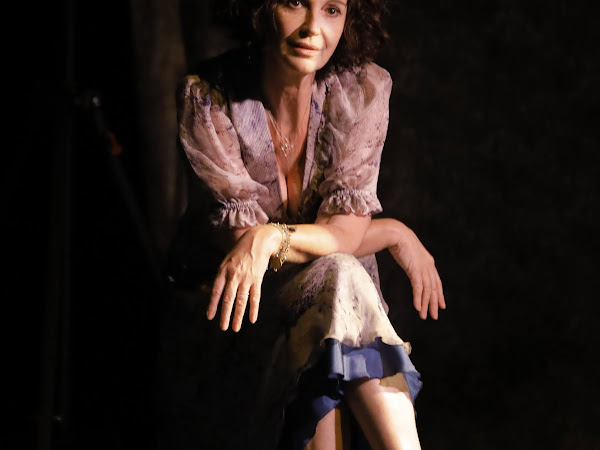 Dorothy de Zabou Breitman