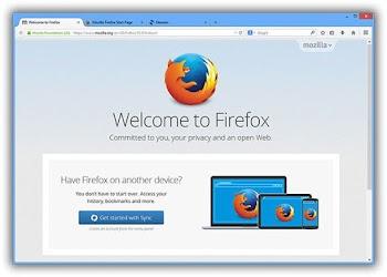 Mozilla Firefox 50: Διαθέσιμη η τελική έκδοση με τεράστια βελτίωση στην ταχύτητα
