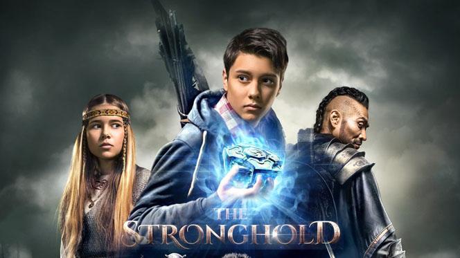 Stronghold, el gigante de piedra (2017) Web-DL 720p Latino