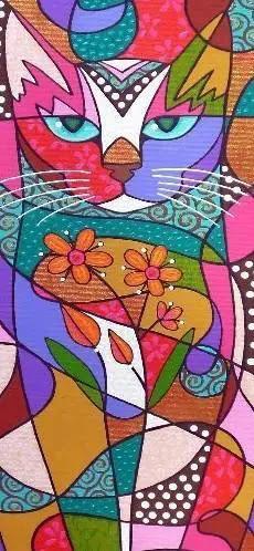 contoh gambar dekoratif