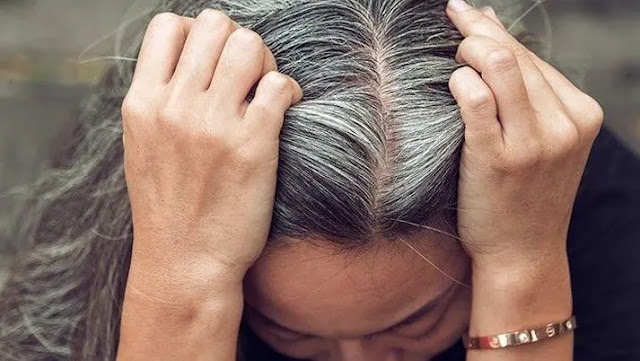 Facts about hair loss in men and women 2020