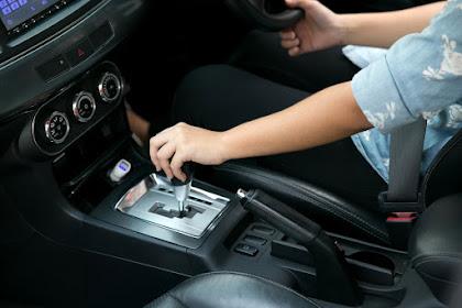 Berbagai Permasalahan pada Mobil dengan Transmisi Matic