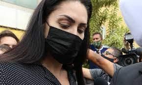 Caso Henry: mesmo após quarentena na cadeia, Monique Medeiros ficará isolada de outras presas