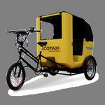 rickshaw in spanish