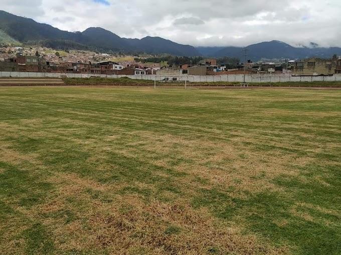 Impresentable: El 'potrero' en el que se jugará el partido entre Atlético Nacional y La Equidad
