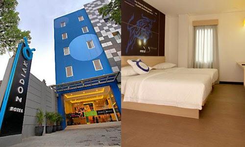 Namanya Sering Disingkat Menjadi Hotel Zodiak Paskal Ya Inilah Pasir Kaliki Yang Menawarkan Sejumlah Fasilitas Unggulan Bagi Siapa Saja