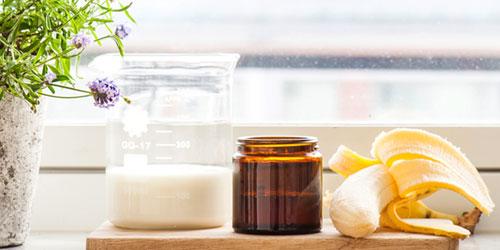 Remedios caseros y naturales para hidratar la piel seca