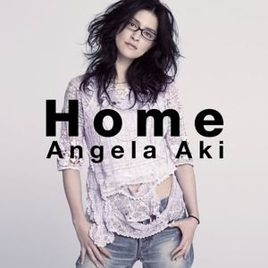 Angela Aki-Your love song
