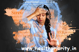 """Stress: """"A Fashionable Word""""; How To Prevent Stress; Three Phases When You Experience Stress."""